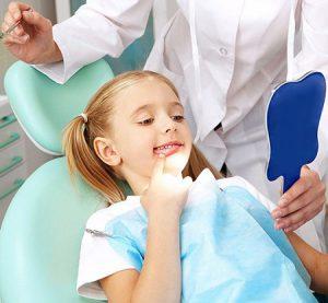 лечение зубов под местной анестезией