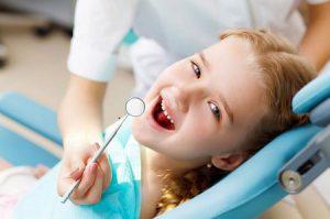 Лечение зубов под наркозом у детей
