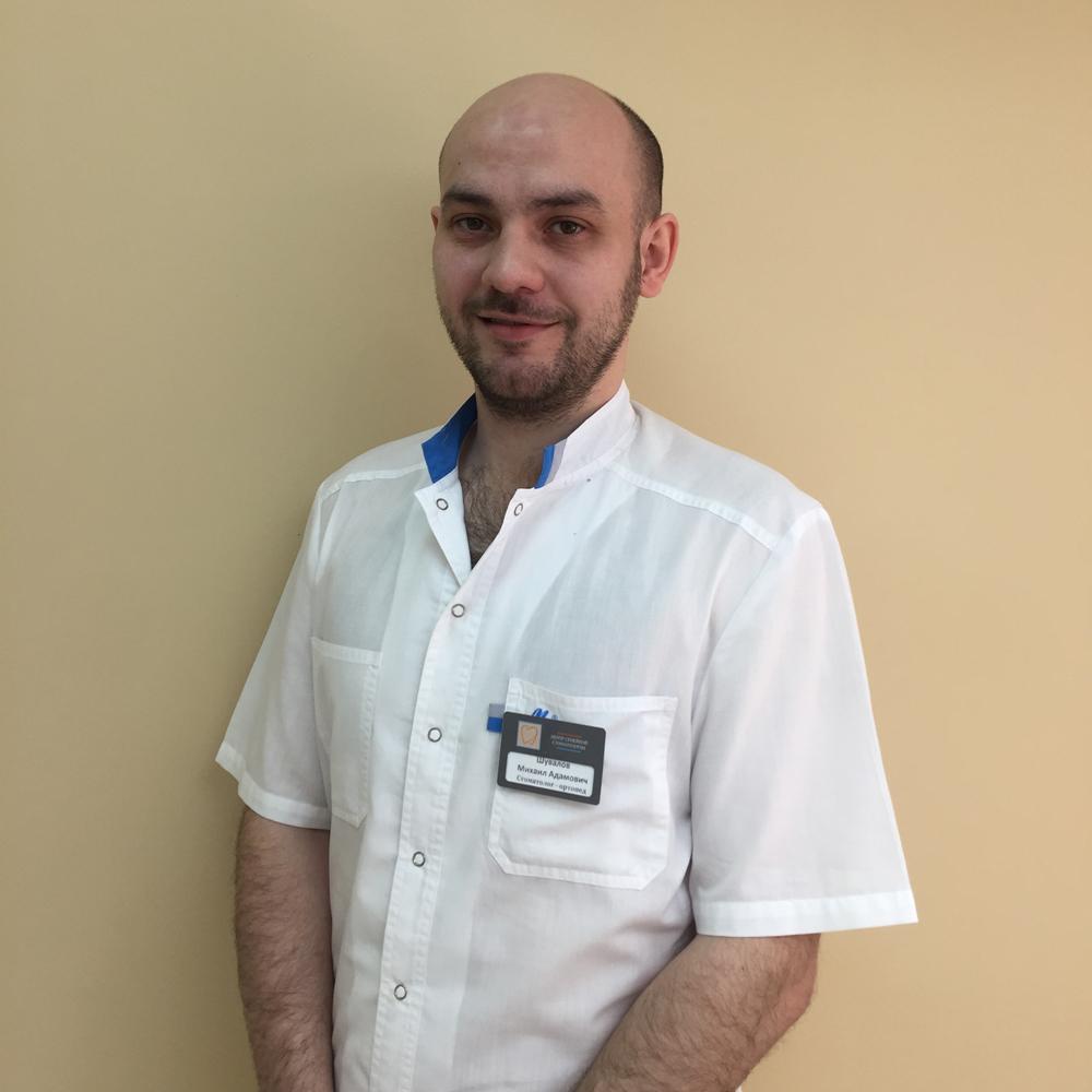 Шувалов Михаил Адамович