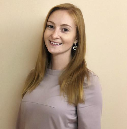 Виноградова Александра Сергеевна